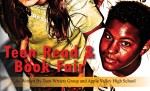 Future Famous – Teen Read & Book Fair Tonight!